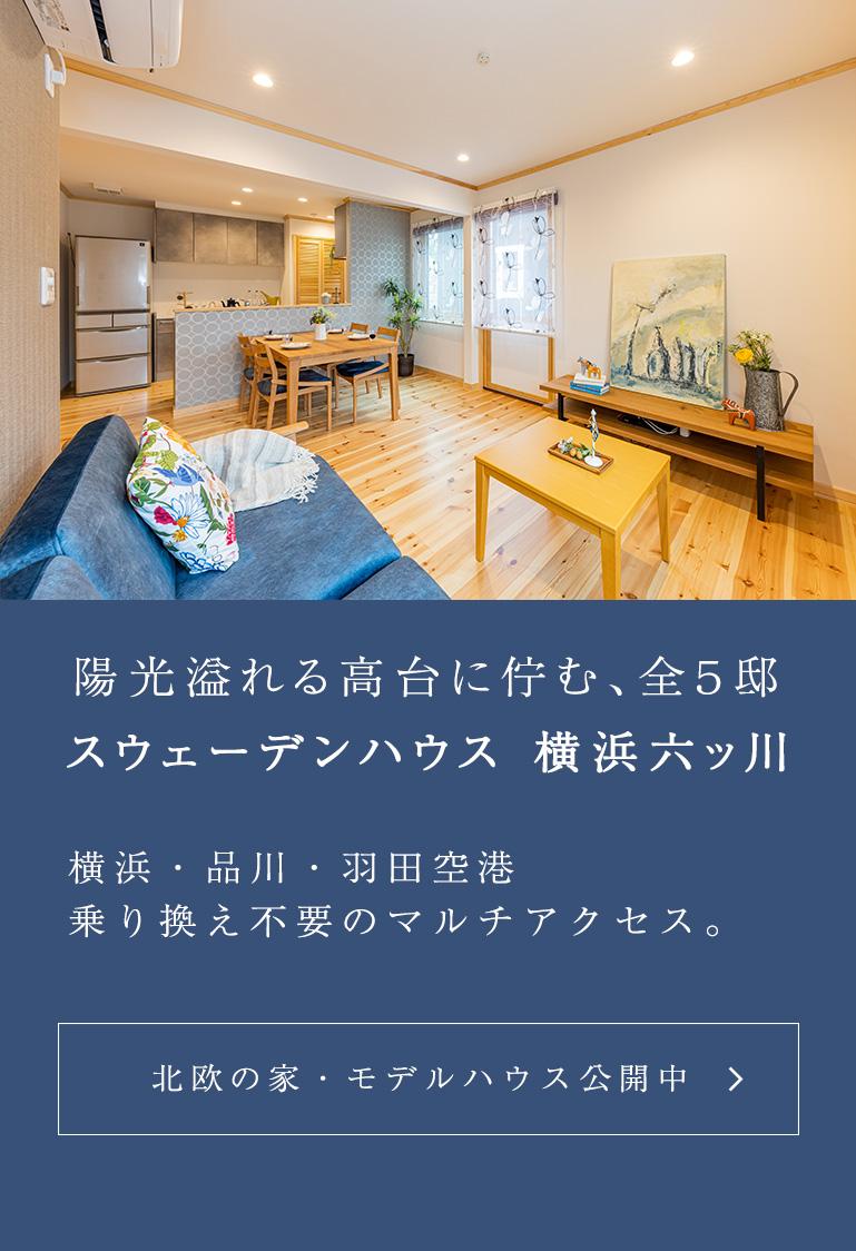 公式】スウェーデンハウス|輸入住宅のハウスメーカー・北欧デザイン ...