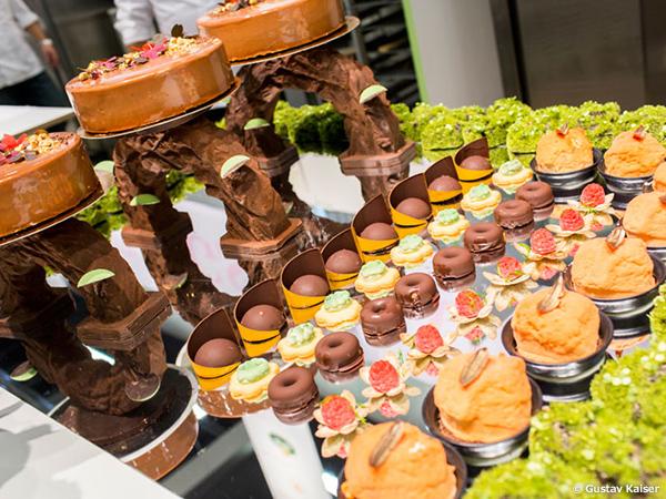 ベーカリー&チョコレートフェスティバル