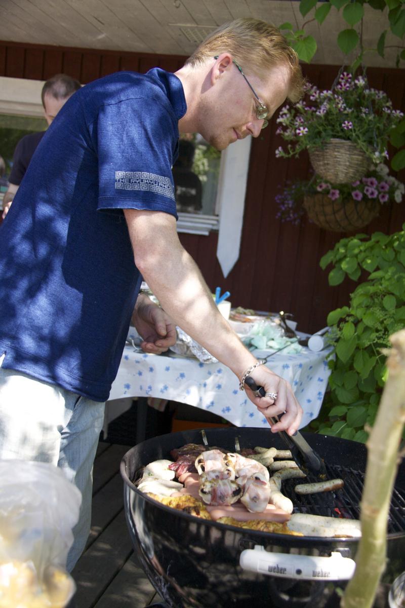 夏の定番料理