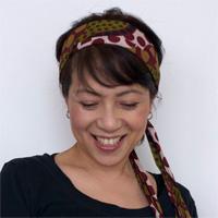 見瀬理恵子(イラストレーター)