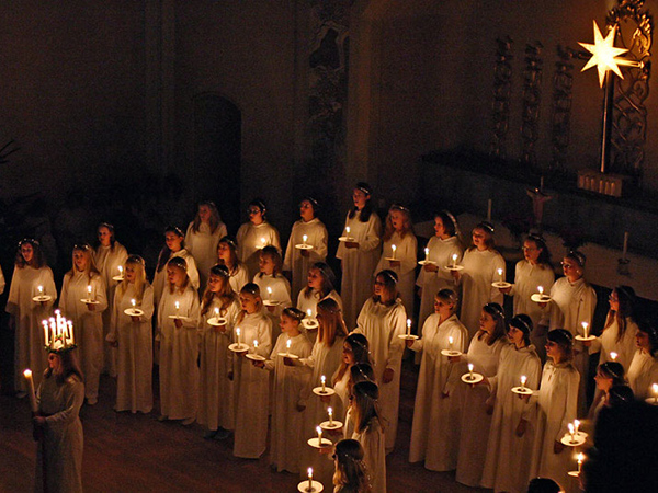 聖ルシア祭